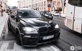 """""""gã mặt sẹo"""" Franck Ribery chạy BMW X6 độ"""