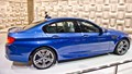 BMW M5 F10 đầu tiên đã xuất hiện tại Việt Nam với giá bán gần 10 tỷ