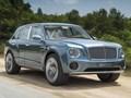 SUV đầu tiên của Bentley sẽ đắt nhất thế giới