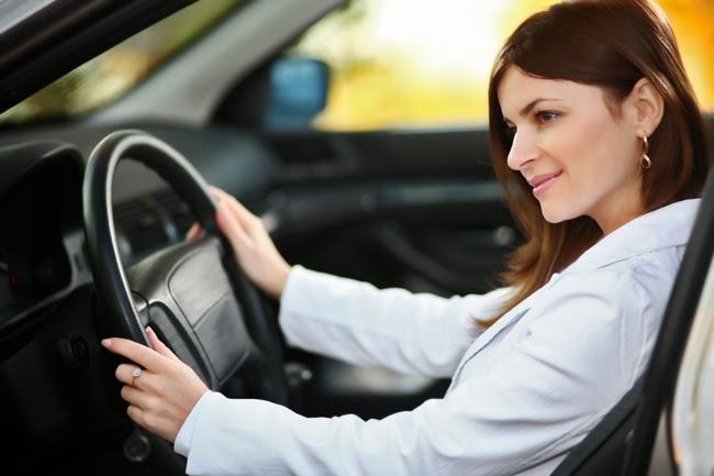 Những điều cần biết khí lái xe