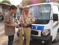 Tập trung xử lý vi phạm giao thông tại Quảng Nam