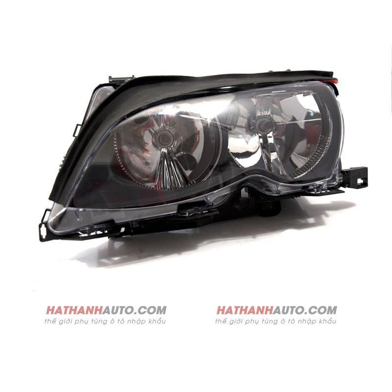 Đèn pha xe BMW 318 E46