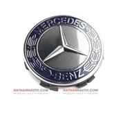 Chụp la răng bông lúa xe Mercedes C200 WDD204 chính hãng