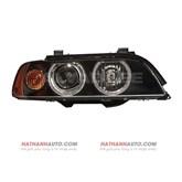 Đèn pha xe BMW 525i chính hãng