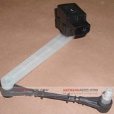 Cảm biến nâng gầm sau trái xe Land Rover SALLNABB8XA655050