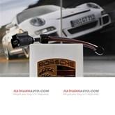 Cảm biến báo mòn má phanh sau xe Porsche Cayenne S V8 năm 2011