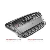 Mặt ga lăng xe Audi A3 chính hãng
