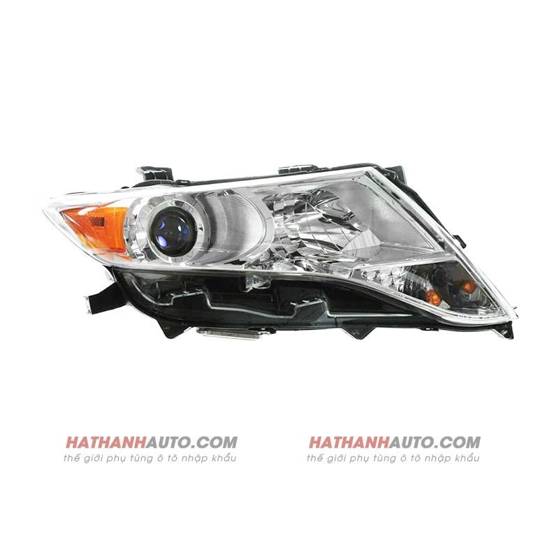 2009 Toyota Venza Camshaft: Đèn Pha Xenon Trái Xe Toyota Venza Chất Lượng Cao