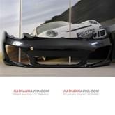 Ba đờ sốc trước xe Porsche Boxster năm 2012
