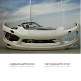 Ba đờ sốc trước xe Porsche Cayene S chính hãng