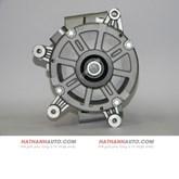 Máy phát điện xe Porsche Cayenne S V8 năm 2011 chính hãng