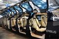 Siêu xe Buýt bậc nhất tại Dubai