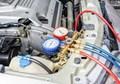 Thay lốc lạnh có cần phải thay phin lọc gas ô tô?