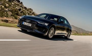 Bảo dưỡng phụ tùng ô tô Audi định kỳ