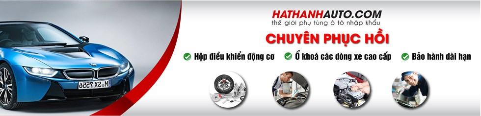 HathanhAuto chuyên phục hồi hộp điều khiển động cơ