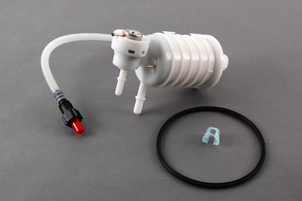 Lọc xăng (nhiên liệu) xe BMW X3 - 16146766158