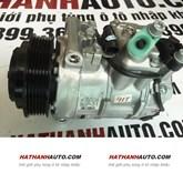 Lốc lạnh (máy nén) xe Mercedes CLK55 AMG chính hãng