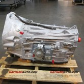 Hộp số tự động xe Audi Q7 3.6 sản phẩm tháo xe