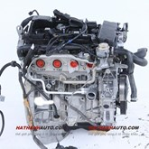 Lốc máy xe Mercedes C180K WDB203 chính hãng