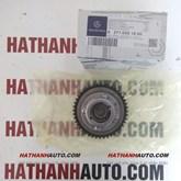 Bánh răng (nhông) cam hút xe Mercedes C180 W203 - 2710501400
