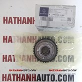 Bánh răng (nhông) cam hút xe Mercedes C200 W204 - 2710501400
