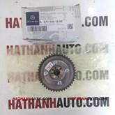 Bánh răng (nhông) cam xả xe Mercedes SLK200 R171 - 2710501500
