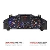 Đồng hồ táp lô xe Bentley Continental Flying Spur Speed năm 2009