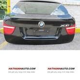 Ba đờ sốc (cản) sau xe BMW X6 E71 năm 2008 chính hãng