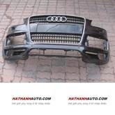 Ba đờ sốc (cản) trước xe Audi Q7 năm 2007-2009 chính hãng
