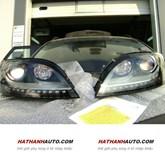 Đèn pha xe Audi TT Coupe 3.2 năm 2009 chính hãng