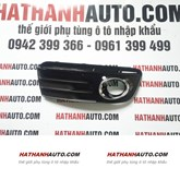 Ốp đèn gầm (sương mù) phải xe Audi Q5 Quattro chính hãng