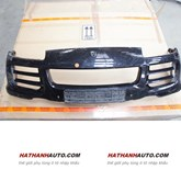 Ba đờ sốc (cản) trước xe Porsche Cayenne V6 Tip năm 2008