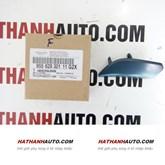 Nắp vòi phun nước rửa đèn pha trái xe Porsche Cayenne - 95562830111