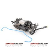 Bơm nâng gầm xe Porsche Cayenne V6 Tiptronic năm 2011