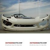 Ba đờ sốc (cản) trước xe Porsche Cayenne S V8 năm 2011