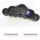 Đồng hồ táp lô xe Porsche Cayenne V6 Tiptronic năm 2011