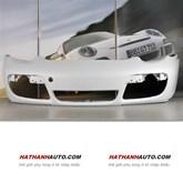 Ba đờ sốc (cản) trước xe Porsche Cayman chính hãng