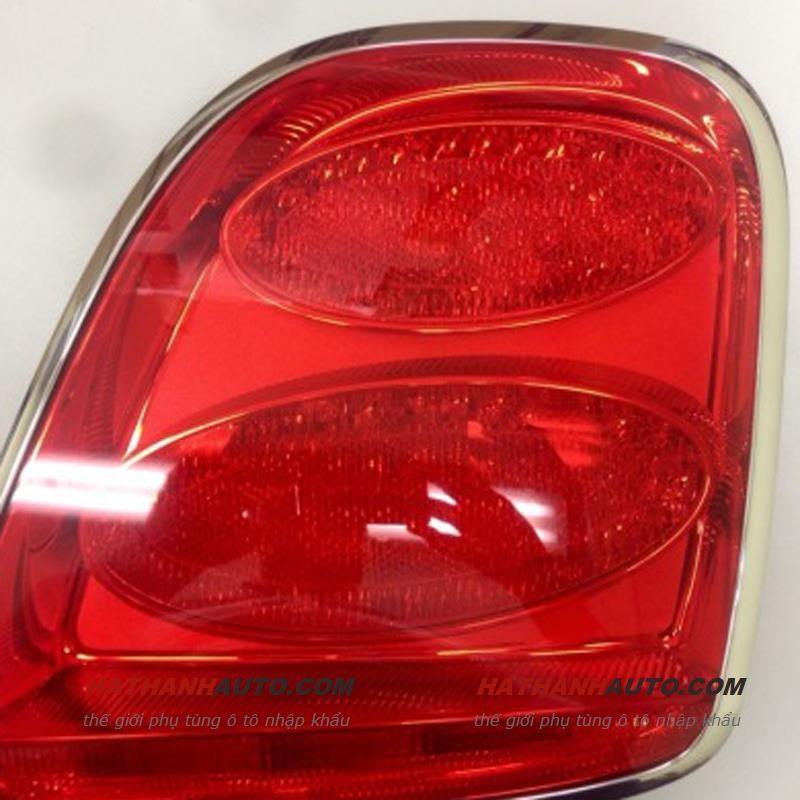 Đèn Hậu Phải Bentley Continental Flying Spur Speed Năm 2009