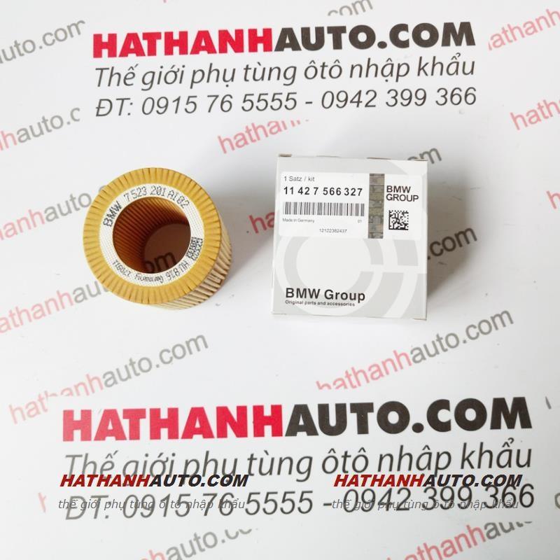 Lọc Dầu (nhớt) Máy Xe BMW 320i, 325i, 328i, 335i, 330i, 228i