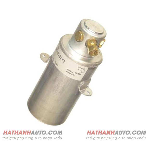 Phin lọc gas